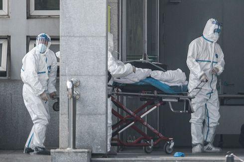 Jelang Tahun Baru Imlek, 4 Orang di China Meninggal akibat Virus Corona