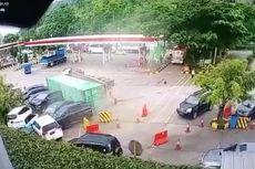 Cegah Insiden, Rest Area Harus Punya Parkiran Khusus Truk dan Bus