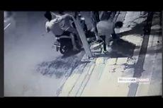Video Viral Pemuda Curi Besi Penutup Gorong-gorong, Dinas PUPR Pamekasan: Sudah Tidak Terhitung yang Hilang