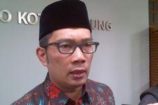 Temui Ridwan Kamil, Plt Dubes AS Ingin Tengok Proyek di Bandung