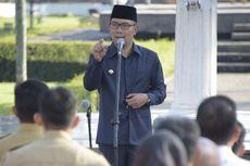 Ridwan Kamil Ingatkan Kepala Daerah Jaga Persatuan