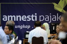 Ada Tax Amnesty, Kadin: Peluang Partisipasi Pebisnis Sangat Besar