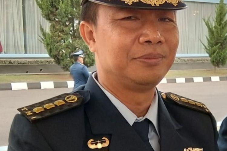 Kolonel Kes TNI AU Yogyakarta, Rusnawi