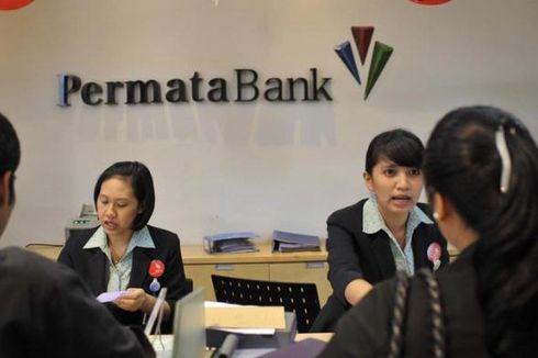 Permata Bank Terus Tekan Rasio Kredit Macet