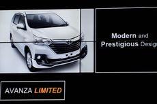 Presdir Toyota Bicara soal Pengembangan Avanza