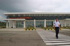 Bandara Baru Morowali Akan Diresmikan Jokowi