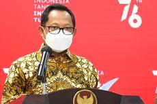 Mendagri Klaim Keberhasilan PPKM Tampak di Indramayu