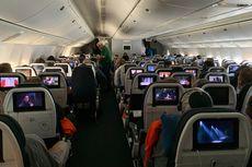 Tips Mencegah Penularan Virus Corona Jika Bepergian dengan Pesawat