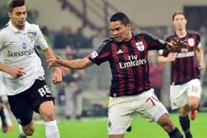 Bologna Menang, AC Milan dan Atalanta Berbagi Poin