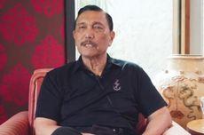 Mengintip Bisnis Luhut, Menteri Jokowi yang Kaya Raya dari Batubara