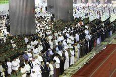 Muhammadiyah Tetapkan Idul Adha 4 Oktober