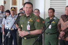 Ahok: Wali Kota Enggak Berani Tertibkan Kalijodo, Kami Ganti!