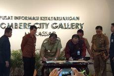 MoU dengan LKPP, Pemkot Makassar Bentuk E-Katalog Untuk Cegah Korupsi