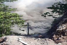 5 Fakta di Balik Erupsi Gunung Karangetang, Ancaman Awan Panas dan Waspada Aliran Lava