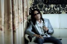 Lirik dan Chord Lagu Sahara - Thomas Arya