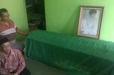 Kerabat: Misye Arsita Menderita TBC Kelenjar dan Infeksi Paru-paru
