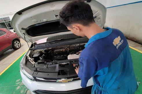 Chevrolet Cabut dari Indonesia, Layanan Purnajual Dipegang Diler Ini