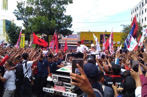 Hoaks dan Fitnah, Jokowi: Tolong Diluruskan, Dilawan!