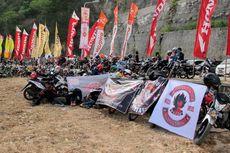 Pesepeda Motor Indonesia Bikin Bos Honda Jepang Jatuh Cinta