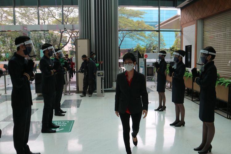 Lippo Mall Puri kembali dibuka di masa PSBB transisi