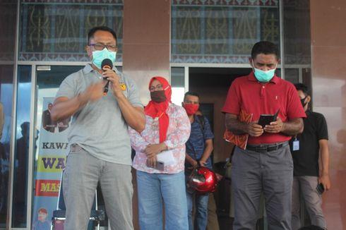 Zona Hijau Covid-19, 6 Wilayah di Maluku Diizinkan Gelar Shalat Id di Masjid
