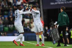 Kata Tuchel soal Pergantian Mendy-Kepa Jelang Adu Penalti Chelsea Vs Villarreal