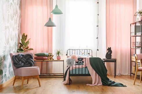 Tips Ubah Desain Kamar Tidur agar Menjadi Lebih Nyaman