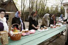 Ukraina dan Rusia: Dipersatukan Agama, Dipecah Politik