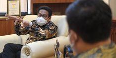 Menteri Desa PDTT Siap Bantu Kembangkan Desa di Samosir Lewat 2 Pola Utama