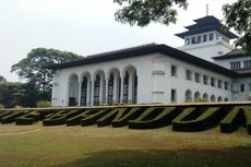 Setelah Direnovasi, Gedung Sate Akan Jadi Destinasi Wisata Sejarah