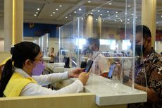 Catatan Kemenhub Usai Simulasi Kedatangan Turis Asing di Bandara Ngurah Rai