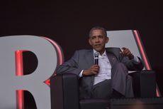 Djarot: Pak Obama Akui Banjir di Jakarta Tidak Seperti Dulu