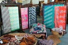 Hari Batik, Mampir ke Pekan Batik Nusantara di Pekalongan