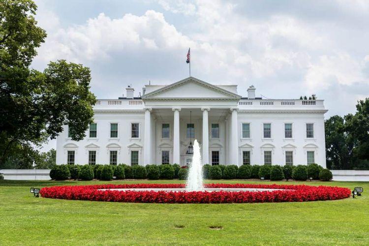 Gedung Putih Amerika Serikat