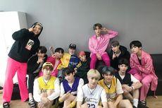Lee Hyun Pajang Foto Keluarga Big Hit Bersama BTS dan TXT