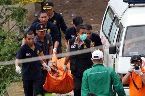 Dewan Pers Larang Televisi Siarkan Langsung Penggerebekan Teroris