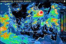 Waspada Siklon Tropis Choi-Wan, Apa Dampaknya ke Wilayah Indonesia?