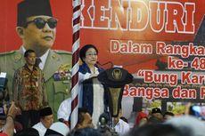 Rasa Haru Megawati Saat Warga Nahdliyin Ikut Peringati Haul ke-48 Bung Karno