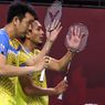BWF World Tour Finals - Libas Wakil Korsel, Ahsan/Hendra ke Final!