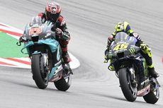 Fabio Quartararo: Saya Tidak Mencuri Posisi Rossi