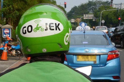 Grab dan Gojek Dikabarkan Akan Bergabung