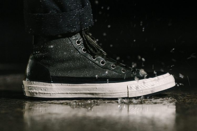 Converse x The Haven Chuck Taylor 70