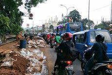 Keluh Kesah dan Harapan Warga Sambut HUT Ke-22 Kota Depok