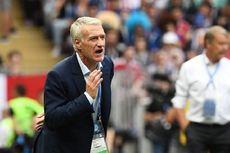 Perancis Juara UEFA Nations League, Deschamps Ukir Catatan Istimewa