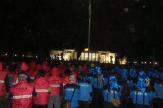 Sekjen KSPI Ditetapkan Jadi Tersangka Demo Ricuh di Istana Merdeka