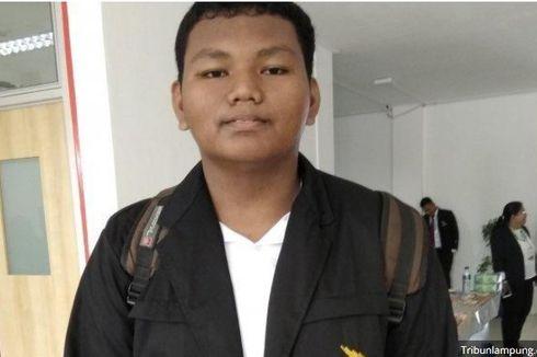 Jadi Mahasiswa Termuda, Remaja 16 Tahun Ini Bercita-cita Selamatkan Hutan