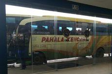 Perlu Ada Bus Setara Damri Bandara Soekarno-Hatta di Terminal Pulogebang