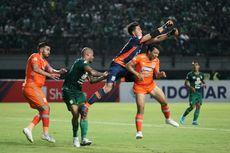 Borneo FC Vs Perseru Badak Lampung, Pesut Etam Waspadai Motivasi Lawan