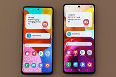 Inikah Smartphone 5G Paling Murah dari Samsung?