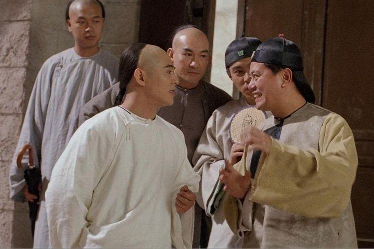 Jet Li kembali berperan sebagai pendekar Wong Fei Hung, dalam film aksi Last Hero in China (1993).